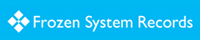 Frozen System Records logo
