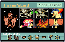 Code Slasher's Team