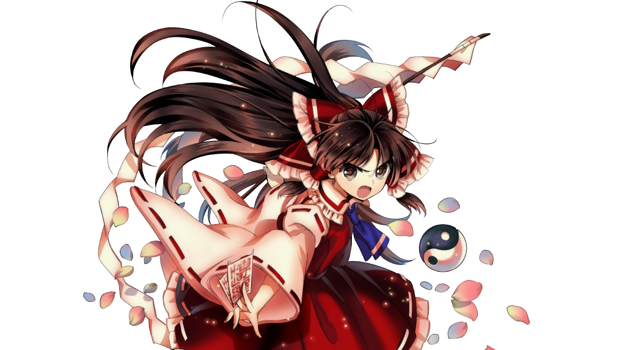 Reimu Hakurei Avatar