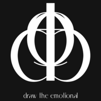 Draw the Emotional logo