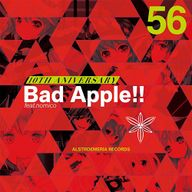 10th Anniversary Bad Apple!! album cover