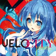 Touhou String Performance -VELOCITY- album cover
