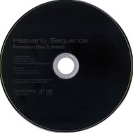 Heavenly Sequence Promotion Disc album cover