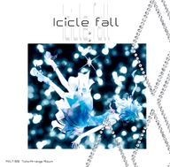 Icicle fall album cover