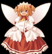 User:Sefam/Three Mischevious Fairies - Touhou Wiki - Characters