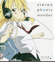 stereophonic wonder album cover
