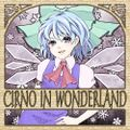 Cirno In Wonderland.jpg