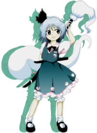 Youmu Konpaku Touhou Wiki Characters Games Locations And More