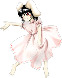 Tewi Inaba IN