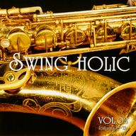 SWING HOLIC VOL.02 album cover