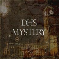 DHS Mystery EP album cover