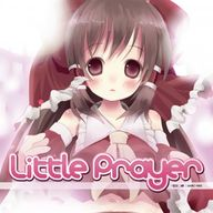 Little Prayer album cover