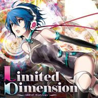 Limited Dimension album cover