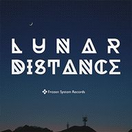 LUNAR DISTANCE album cover