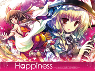 Happiness ~Girls Singing their Love in an Illusion~ album cover