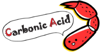 Carbonic Acid logo