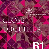 CLOSE TOGETHER album cover