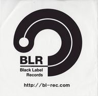 Black Label Records Apology CD album cover
