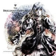 The Brilliant Flowers album cover