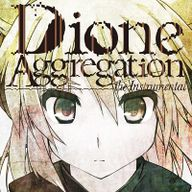 Dione Aggregation the Instrumental album cover