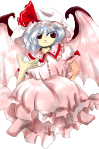 Remilia Scarlet IN