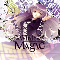 White Magic album cover