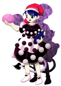 Touhoudex - Page 2 211px-Th15Doremy