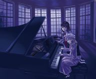 Touhou Small Compilation for Piano Op.2 album cover