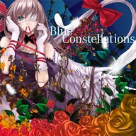 Blue Constellations album cover