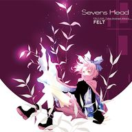 Sevens Head album cover