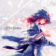 Affections album cover