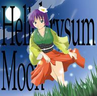 Helichrysum Moon album cover
