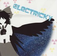 electricky album cover