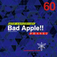 Bad Apple!! feat.nomico 10th Anniversary PHASE2 album cover