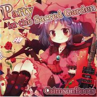 Party in the Sacred Garden album cover