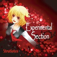 Experimental Section album cover