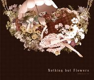 Nothing but Flowers album cover