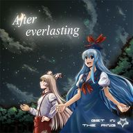 After everlasting album cover