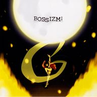 BOSSIZM! album cover