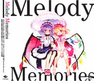Melody Memories album cover