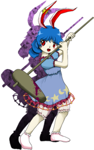Touhoudex - Page 2 189px-Th15Seiran