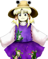 Subterranean Animism/Characters - Touhou Wiki - Characters, games