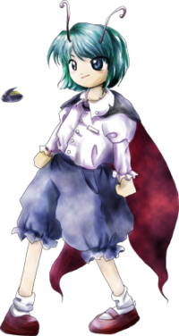Wriggle Nightbug IN