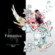 Flying Fantastica album cover