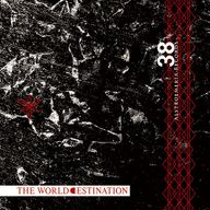 THE WORLD DESTINATION album cover