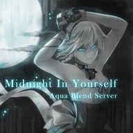 Midnight In Yourself album cover