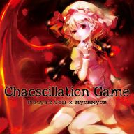 Chaoscillation Game album cover