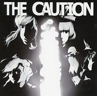 THE CAUTION album cover