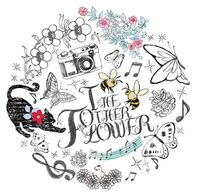 THE OTHER FLOWER logo