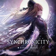 SYNCHRONICITY album cover